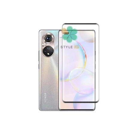 خرید گلس سرامیکی گوشی هواوی Huawei Honor 50 Pro مدل تمام صفحه