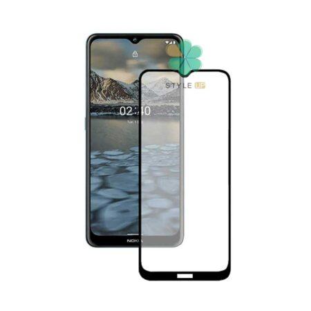 عکس گلس سرامیکی گوشی نوکیا Nokia 2.4 مدل تمام صفحه