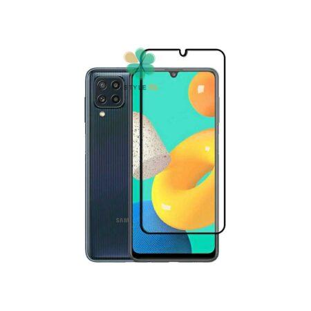 خرید گلس سرامیکی گوشی سامسونگ Samsung Galaxy M32 مدل تمام صفحه