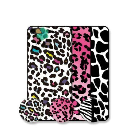 خرید قاب گوشی اپل آیفون Apple iPhone 6 / 6s طرح Cheetah