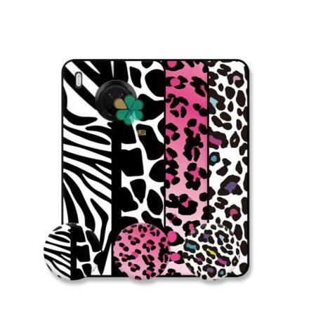 خرید قاب گوشی هواوی Huawei Y9a طرح Cheetah