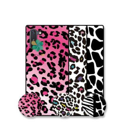 خرید قاب گوشی سامسونگ Samsung Galaxy Note 10 طرح Cheetah