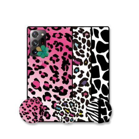 خرید قاب گوشی سامسونگ Galaxy Note 20 Ultra طرح Cheetah