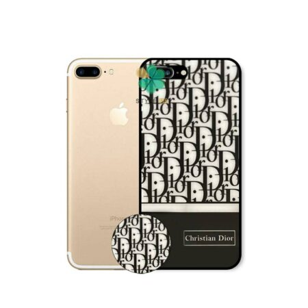 خرید قاب گوشی آیفون iPhone 7 Plus / 8 Plus طرح Christian Dior