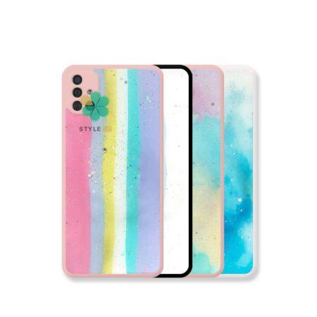 خرید قاب رزینی گوشی سامسونگ Samsung Galaxy A51 مدل کالرپاپ