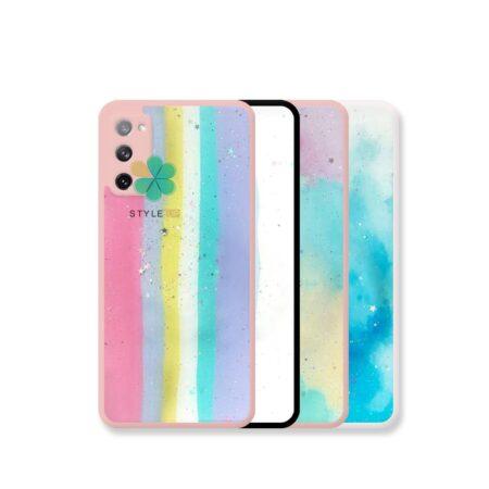 خرید قاب رزینی گوشی سامسونگ Galaxy S20 FE 5G مدل کالرپاپ