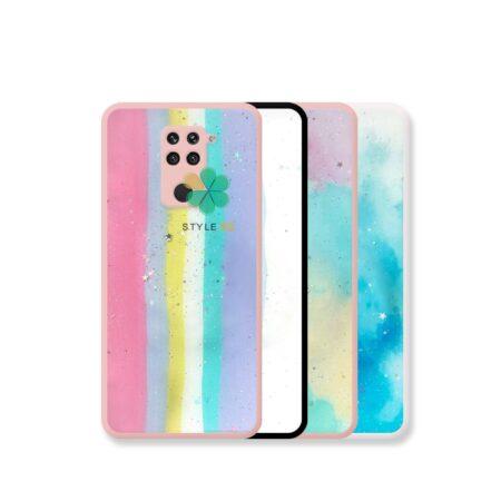 خرید قاب رزینی گوشی شیائومی Xiaomi Redmi Note 9 مدل کالرپاپ