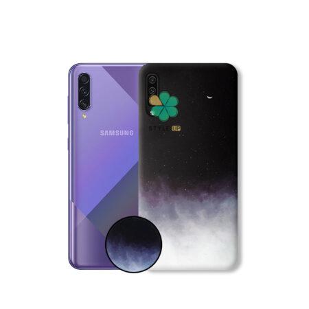 خرید کاور گوشی سامسونگ Samsung Galaxy A70 طرح MoonChild