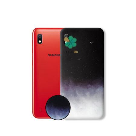 خرید کاور گوشی سامسونگ Samsung Galaxy M10 طرح MoonChild