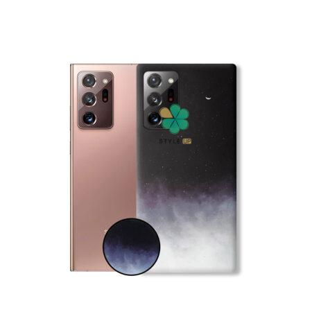 خرید کاور گوشی سامسونگ Galaxy Note 20 Ultra طرح MoonChild