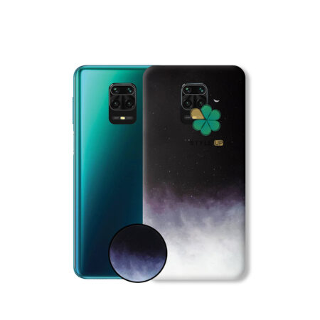 خرید کاور گوشی شیائومی Redmi Note 9 Pro Max طرح MoonChild