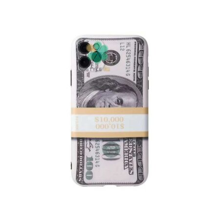 خرید قاب گوشی اپل ایفون Apple iPhone 11 Pro طرح Dollar