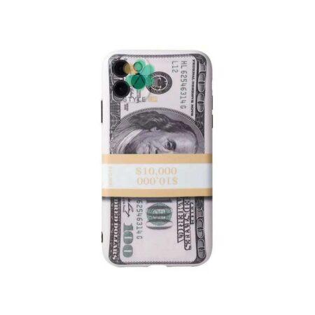 خرید قاب گوشی اپل ایفون Apple iPhone 11 Pro Max طرح Dollar