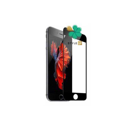 خرید پک دوتایی گلس ضد اشعه گوشی اپل iPhone SE 2020 برند بیسوس