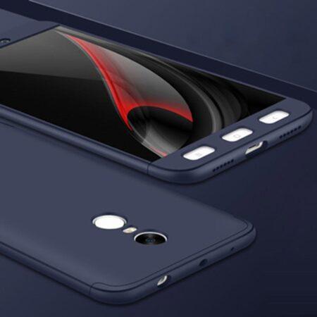 عکس قاب 360 درجه گوشی شیائومی Xiaomi Redmi Note 4X مدل GKK