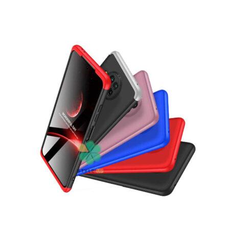 خرید قاب 360 درجه گوشی شیائومی Xiaomi Mi 10i 5G مدل GKK