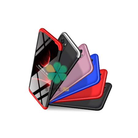 خرید قاب 360 درجه گوشی شیائومی Xiaomi Redmi Note 10s مدل GKK