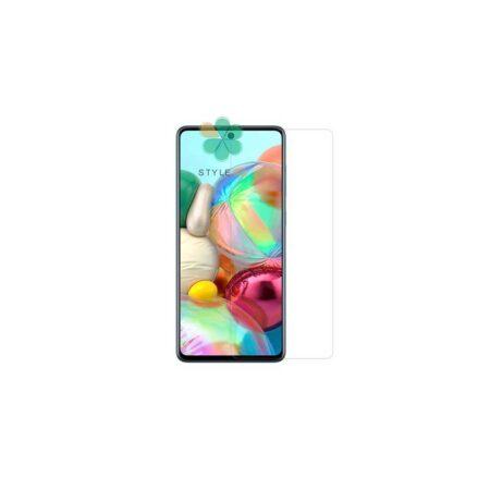 عکس محافظ صفحه گلس گوشی سامسونگ Galaxy S21 FE مدل 2.5D