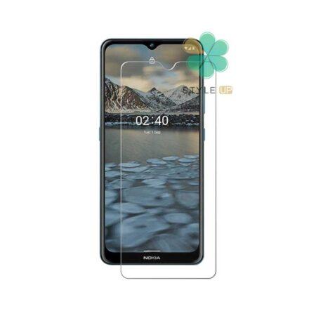 قیمت محافظ صفحه گلس گوشی نوکیا Nokia 2.4