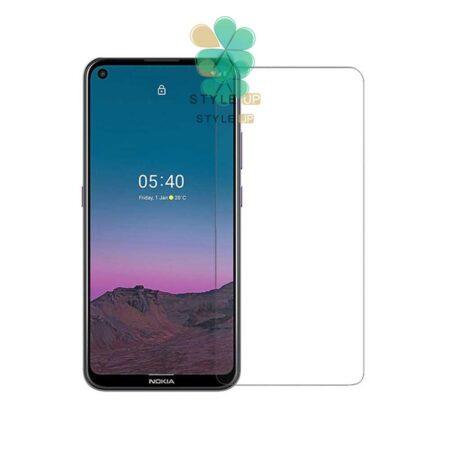 قیمت محافظ صفحه گلس گوشی نوکیا Nokia 3.4
