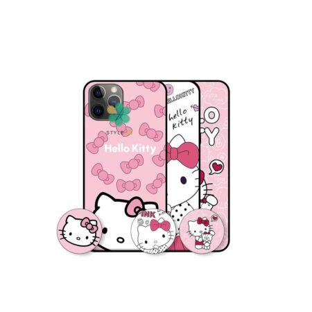 خرید قاب دخترانه گوشی اپل Apple iPhone 11 Pro طرح Hello Kitty