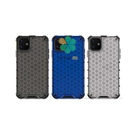 خرید قاب گوشی اپل آیفون Apple iPhone 12 مدل Honeycomb
