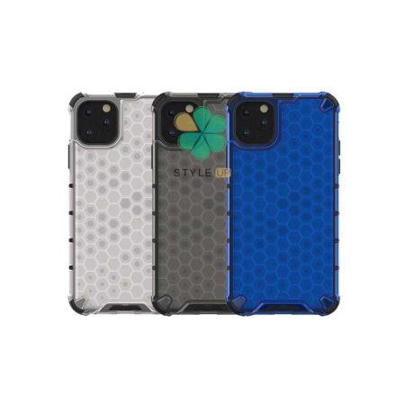 خرید قاب گوشی اپل آیفون Apple iPhone 12 Pro مدل Honeycomb
