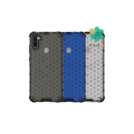 خرید قاب گوشی سامسونگ Samsung Galaxy A11 مدل Honeycomb