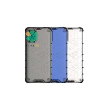 خرید قاب گوشی سامسونگ Samsung Galaxy A51 مدل Honeycomb