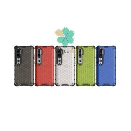 خرید قاب گوشی شیائومی Xiaomi Mi Note 10 Pro مدل Honeycomb