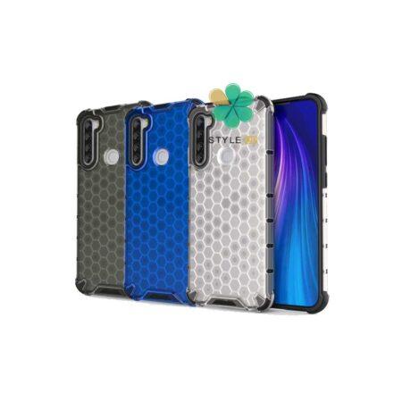 خرید قاب گوشی شیائومی Xiaomi Redmi Note 8T مدل Honeycomb