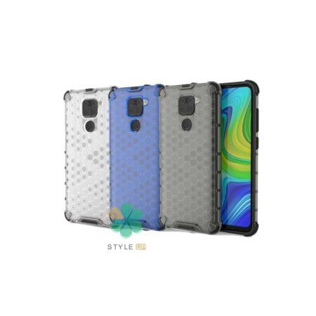 خرید قاب گوشی شیائومی Xiaomi Redmi Note 9 مدل Honeycomb