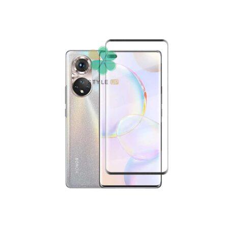 قیمت گلس گوشی هواوی Huawei Honor 50 Pro مدل تمام صفحه