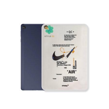 خرید کاور اسپرت تبلت هواوی Huawei MatePad T 10 مدل Nike Air