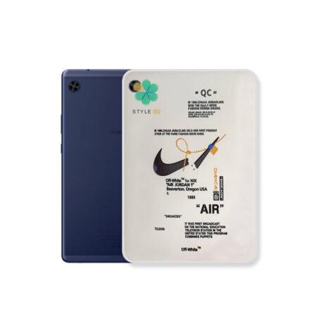 خرید کاور اسپرت تبلت هواوی Huawei MatePad T8 مدل Nike Air