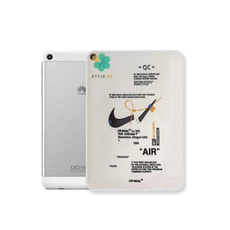 خرید کاور اسپرت تبلت هواوی Huawei MediaPad T1 7.0 مدل Nike Air