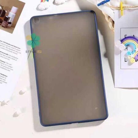 خرید کاور محافظ تبلت سامسونگ Galaxy Tab A 8.0 & S Pen 2019 مدل پشت مات