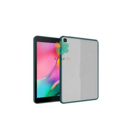 خرید کاور محافظ تبلت سامسونگ Galaxy Tab S6 Lite مدل پشت مات