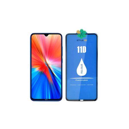 خرید محافظ صفحه گوشی شیائومی Redmi Note 8 2021 برند LANBI