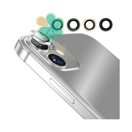 خرید گلس لنز دور فلزی گوشی اپل آیفون iPhone 11 برند Lito