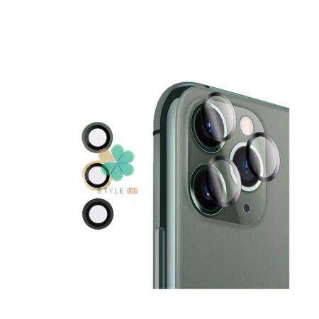 خرید گلس لنز دور فلزی گوشی اپل iPhone 11 Pro برند Lito
