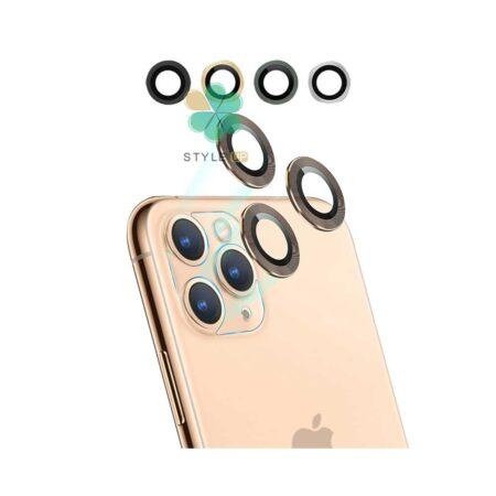 خرید گلس لنز دور فلزی گوشی اپل iPhone 11 Pro Max برند Lito