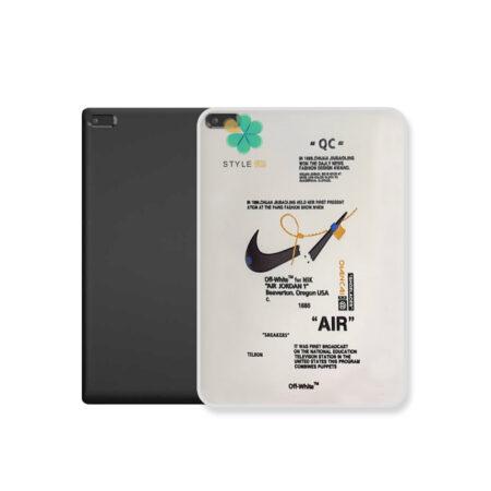 خرید کاور اسپرت تبلت لنوو Lenovo Tab 7 Essential مدل Nike Air