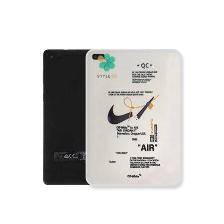خرید کاور اسپرت تبلت لنوو Lenovo Tab E7 مدل Nike Air