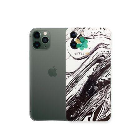 خرید قاب گوشی اپل آیفون Apple iPhone 11 Pro Max طرح داوینچی