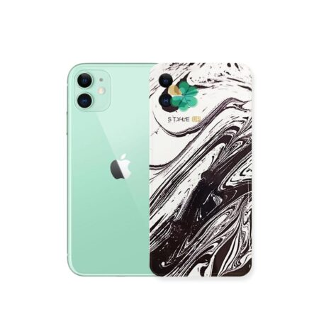 خرید قاب گوشی اپل آیفون Apple iPhone 12 طرح داوینچی