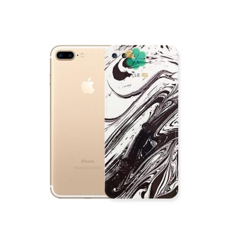 خرید قاب گوشی آیفون Apple iPhone 7 Plus / 8 Plus طرح داوینچی