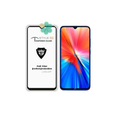 خرید محافظ صفحه میتوبل گوشی شیائومی Redmi Note 8 2021 مدل تمام صفحه