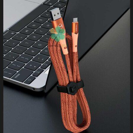 خرید کابل شارژ تایپ سی مک دودو مدل Mcdodo Ca-7960