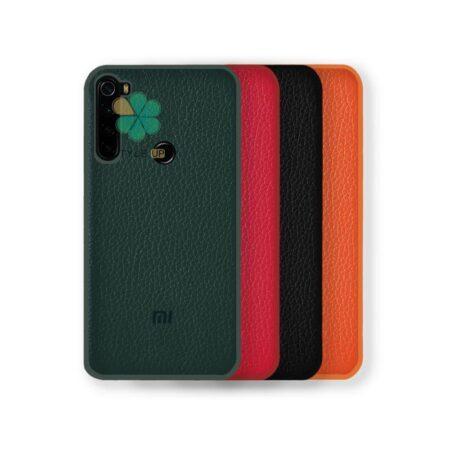 خرید گارد چرم اورجینال گوشی شیائومی Xiaomi Redmi Note 8 2021